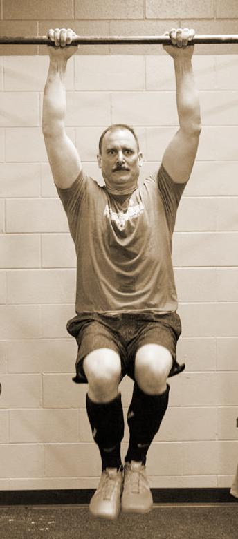 CrossFit JackPine